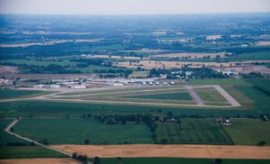 UPDATE: Two people confirmed dead in plane crash at Brantford Municipal Airport