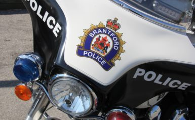 Welcome New Chief of Brantford Police Service | Chief Rob Davis