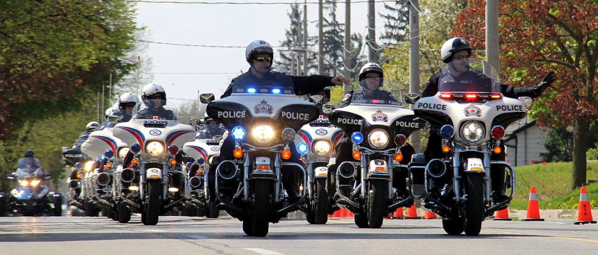 Happy Victoria Day Weekend | Five more Impaired Citizens Charged