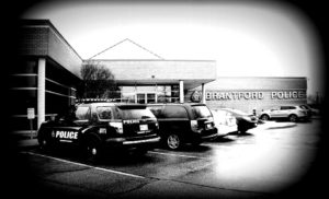 Break And Enter – West Brant