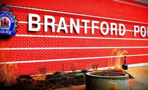 Brantford Police Officer Charged