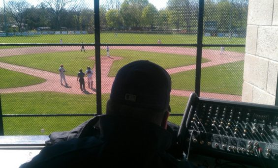 Brantford Red Sox kick off season