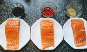 Cook at Home: Salmon