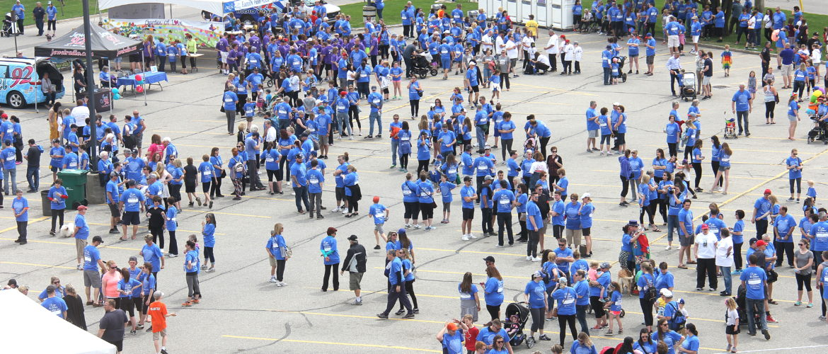 Hike for Hospice raises over $327,000
