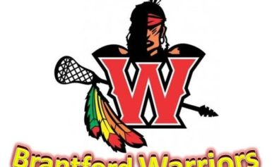 Battle of the Warriors! Brantford battles Six Nations in lacrosse