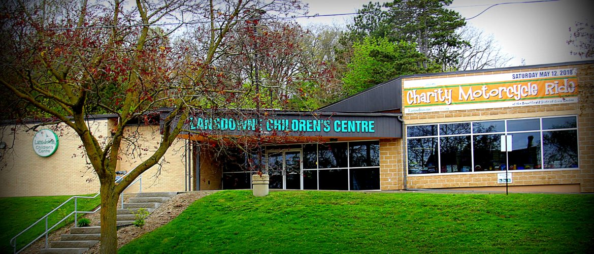 LANSDOWNE CHILDREN'S CENTRE ENSURES SAFETY | COVID-19 Virus strategy