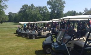 Shelley Lehmann Memorial Golf Tournament a great success