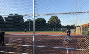 Burford Slo-Pitch: Top seeds look to roll