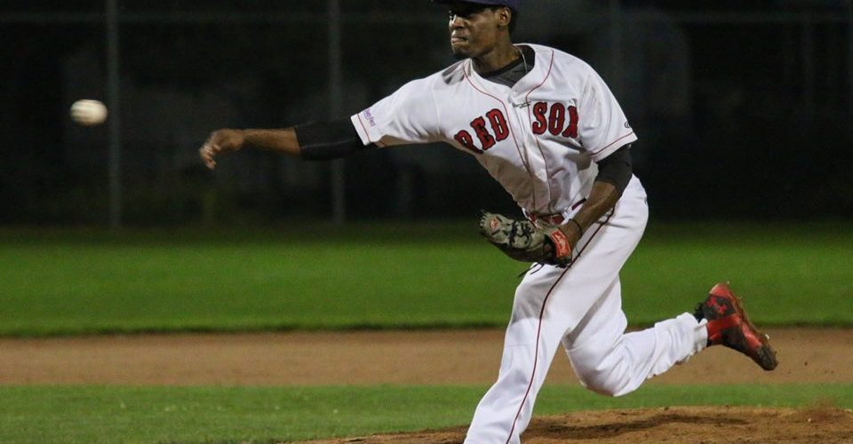 Brantford Red Sox: 'Playoffs!?'