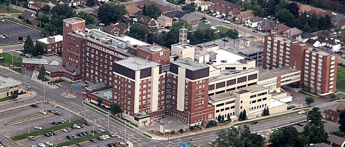 BGH Emergency Department | $10M expansion