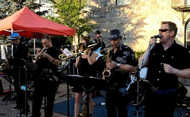 """Break, Bridge, Broken Time"" 