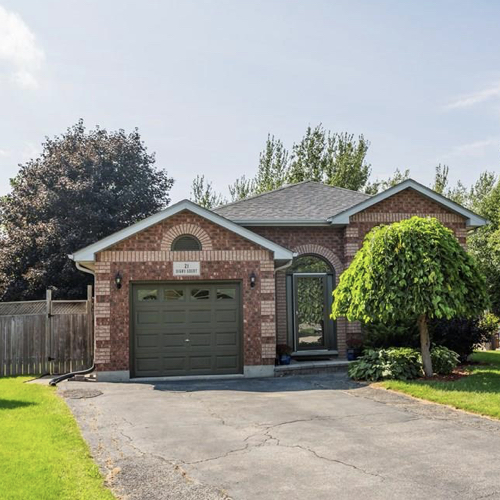 21 DIGBY Court, Brantford