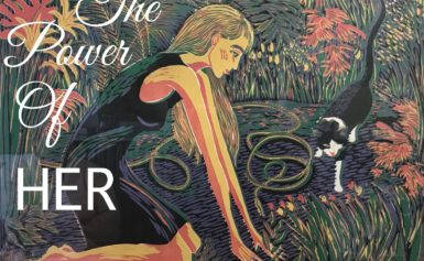 The Power of Her – Art Exhibition