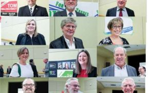 Brantford and County of Brant GEDSB trustee candidates vie for your vote