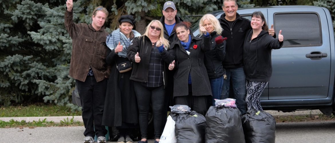 The Power Of Community – Brantford Guardian Angels