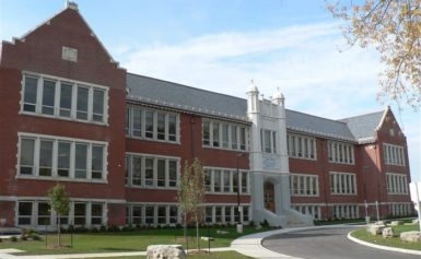 Brantford Collegiate Institute Threat Investigation