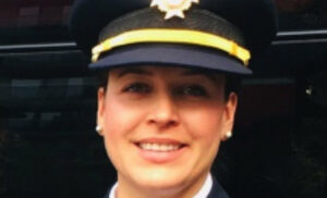 Anna Everett new Deputy Fire Chief | City of Brantford
