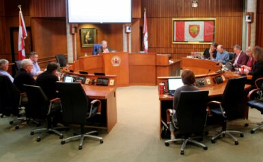 Brantford Council considers adding to tax base