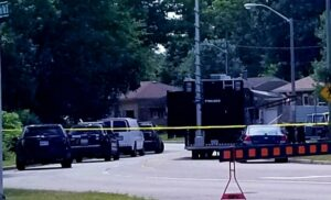 Brantford | Double Homicide July 18