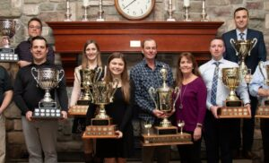 Sports Council Banquet | 2020 Winners