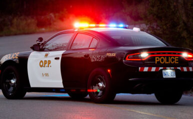 OPP Feb 24 UPDATE | Search and Recovery 9 year-old boy