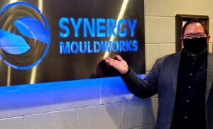 """Synergy Mouldworks"" 